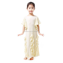 New Design Baby Dresses Special Occasions Boutique Kid Frock Design for Baby