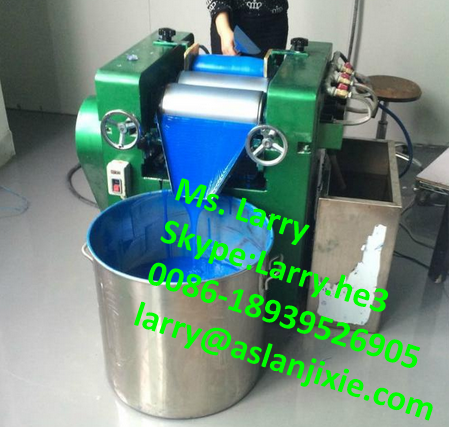 paint grinder machine