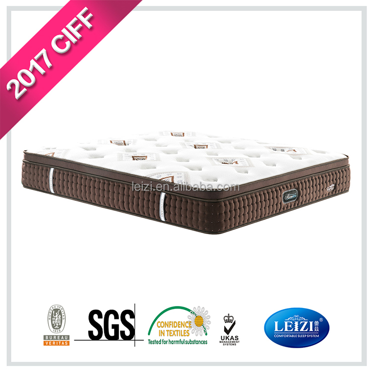 Perfect Sleeper Select Plush Innerspring Mattress
