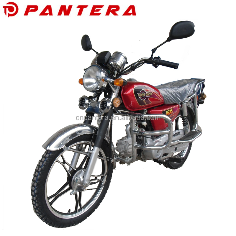 New Design Chinese Motos 100cc Motorcycle Street Bikes For Sale