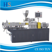Polycarbonate Extrusion Manufacturer Machine For EVA Heat-melting Glue