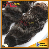 Natural nice-looking hot sale human hair Ponytail Hair Extensions for black women