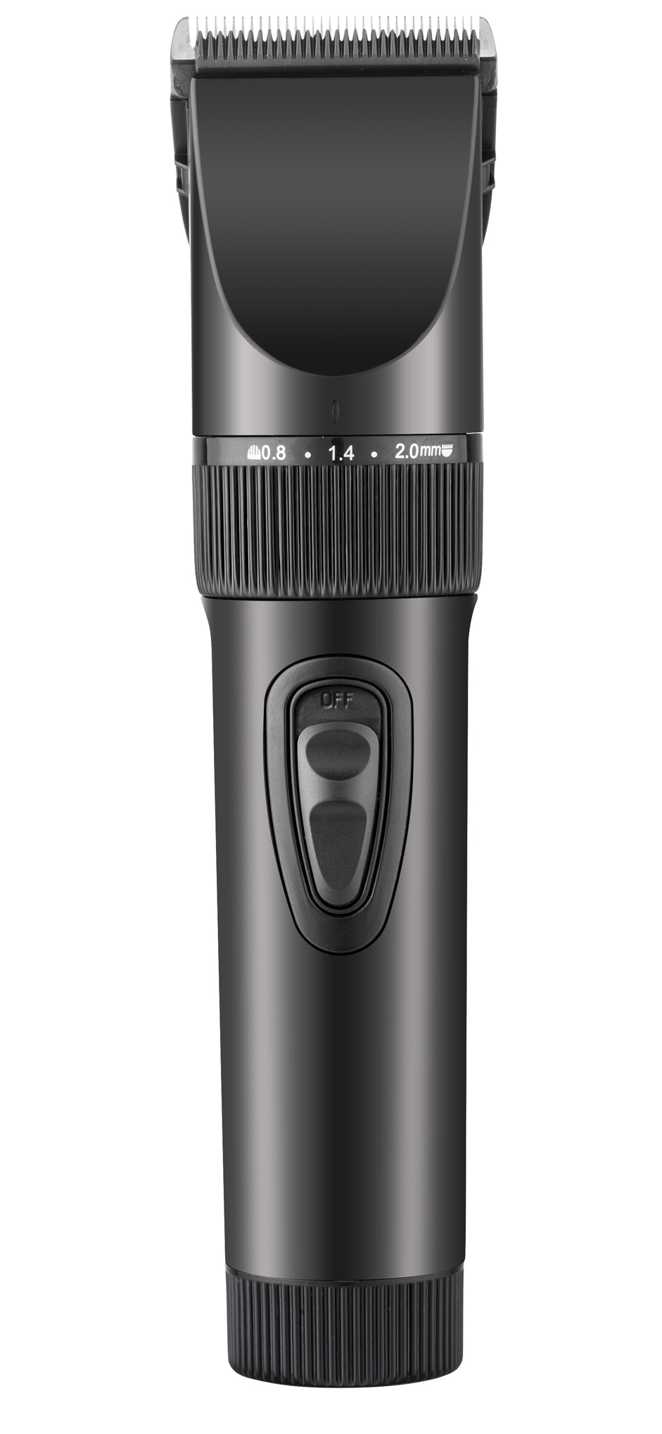 Iclipper GB-X7 professional 3.7V motor cord and cordless top quality  hair clipper