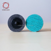whole sale Coarse Quick Change Discs for Roloc Holders
