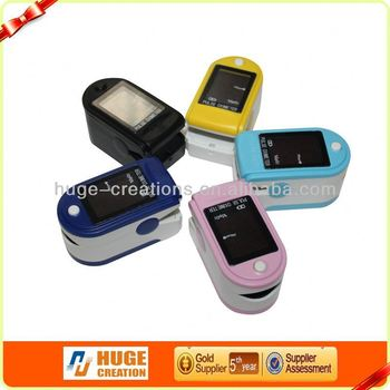 hospital wholesale spo2 oximetry