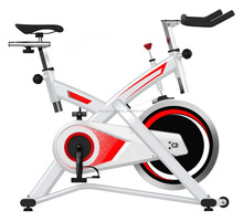 Spin Bike Spinning Exercise Bike Body Fitness