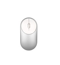 High quality and Reliable wireless mouse with rechargeable