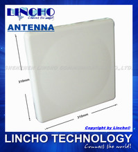 2.4ghz 18db high gain panel wifi power antenna