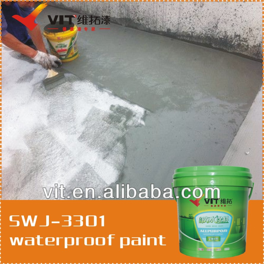 VIT roof waterproof coating/paint manufacturer