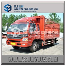 FOTON 4x2 Stake Body Truck/ livestock transport/ domestic animals carrier