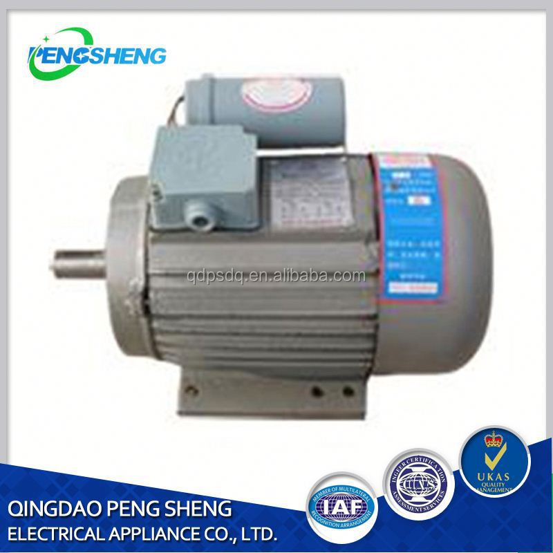 Three Phase Ac Asynchronous Induction Motor Buy Small