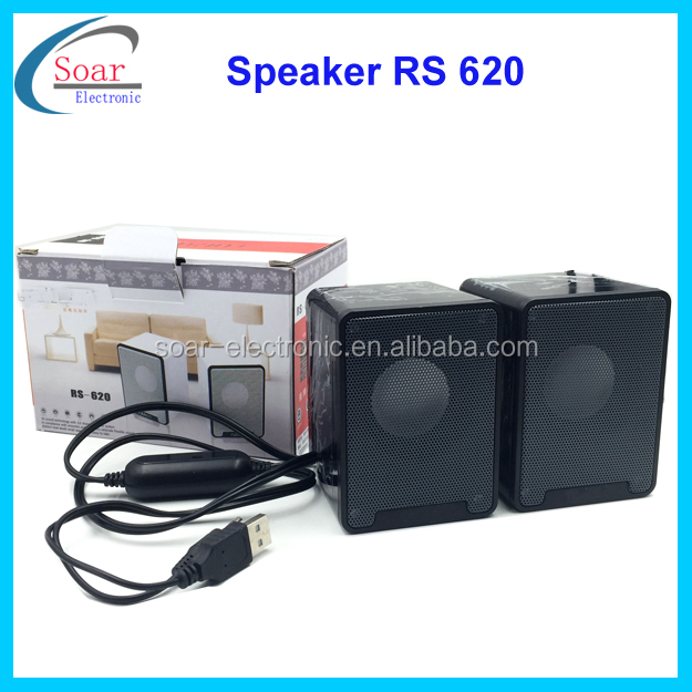 Fresh product mini loudspeaker box with USB cable,music portable speaker
