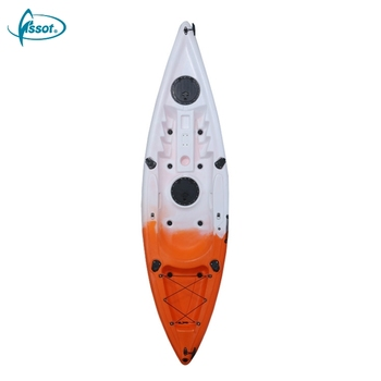 Original Design professional kayak, kayak sit on top, whitewater kayak