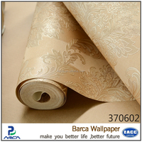 Barca 3706 modern design super quality korean manufacturing wallpaper