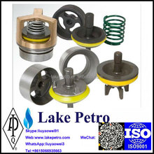 API 7K Valve Assembly / Valve Seat / Valve body mud pump parts