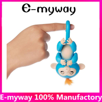 Christmas Gift Children Toy Fingerling Interactive