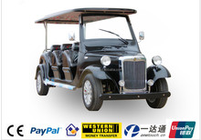 top quality special design electric battery operated classic/bubble/vintage car made in China