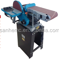 wood wide or metal belt sander
