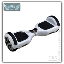 popular 2015 newest hoverboard electric skateboard, 2 wheels electric balance scooter