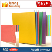 Jurong Manufacturing hanging filing rods,Assorted colors