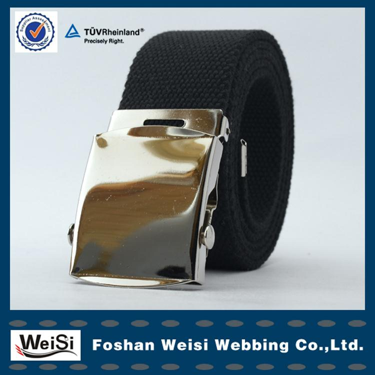 Competitive price polyester grosgrain ribbon belt in Guangdong