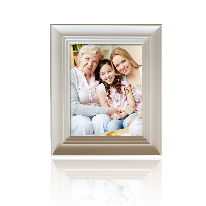 Home office bedroom decorative sister gift PS wall hanging photo <strong>frame</strong>