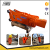 hydraulic breaker for square concrete pile/Rock Drill Breaking Tools Hydraulic Hammer