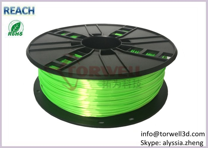 New 1.75/3mm BioSilk Texture PLA 3D filament for FDM 3D printer