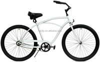 Wholesale Chinese bike frame beach cruiser bike made in china