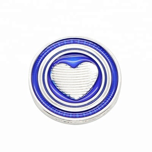 Custom Soft Enamel 2D Military Transparent Color Souvenir Coin No Minimum Manufacturer