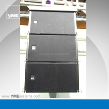 Sale! iA210 dual 10 inch pro audio line array das 2-way sound system for sale