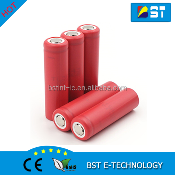 Original Sanyo 14500 840mah 3.7V li-ion battery cell Lithium ion Sanyo ur14500p cylindrical battery cell