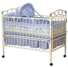 Baby crib,baby bed,infanette,baby's cot