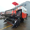 Lier2.0I-A track type high quality paddy combine harvester