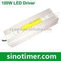 100W IP67 LED power driver