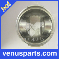 DB58 piston piston ring for daewoo