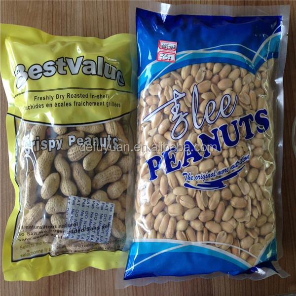Flavor Roasted and Salty Peanuts( Various Flavor)