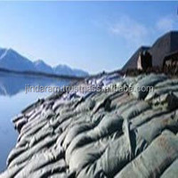 Buy Ultratech dewatering bag/non woven bag/filter bag/PP geotube ...