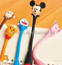Promotional Cartoon Shaped Ballpen