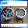Stainless steel odm underwater led pool 12v ip68 6w rgb led light