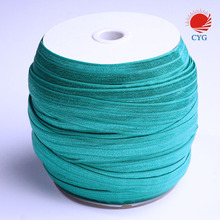 Elastic Band Lingerie Bias Binding Tape for Garment Accessory