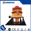 Professional hydraulic spring stone cone crusher for stone quarry plant