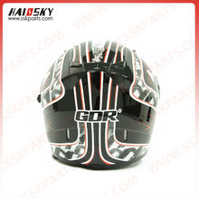 HAISSKY high quality wholesale motorcycle safety helmet