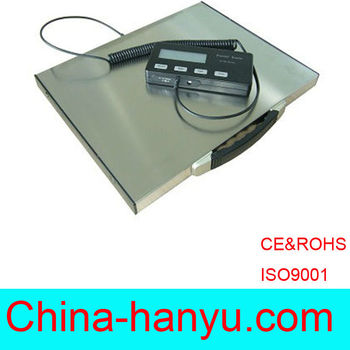 PS-25 150kg digital shipping scale