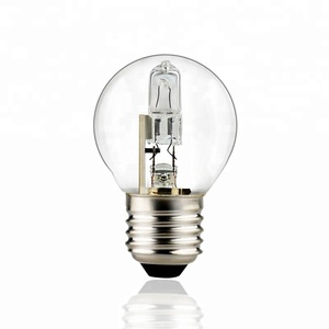 Traditional halogen lamp bulb 37W 55W 68W 90W 110V 220V halogen lamp bulbs and led energy saving lamps