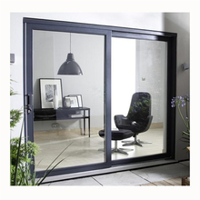 Balcony Aluminium Sliding Interior Door