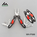 Multi tool pliers with knife