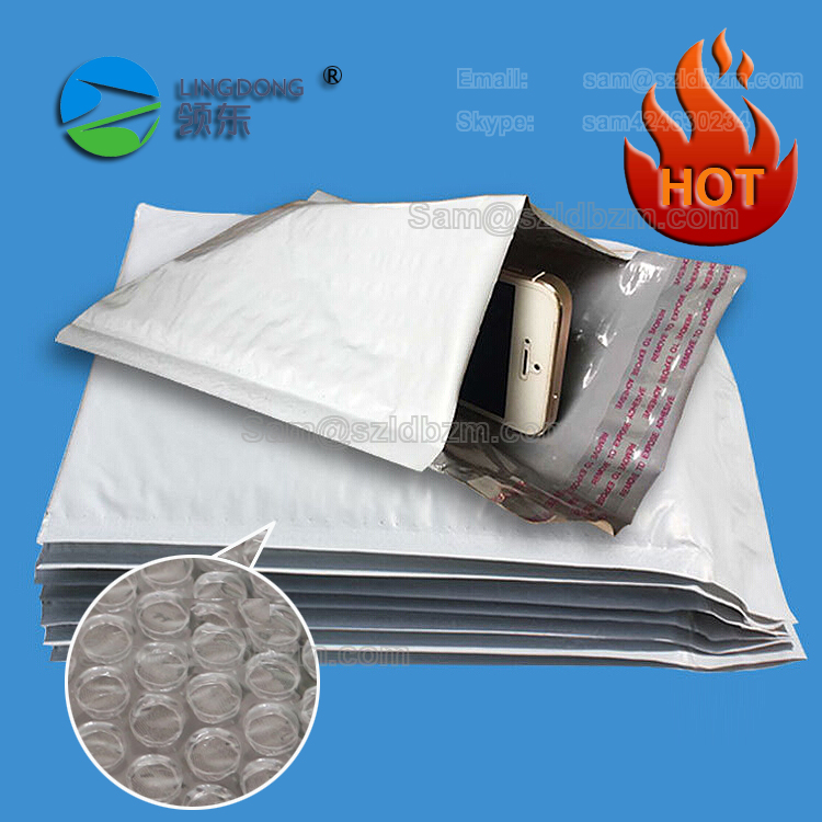 Hot sale size <strong>plastic</strong> shipping 25x30cm & 10''x12'' <strong>plastic</strong> courier bag