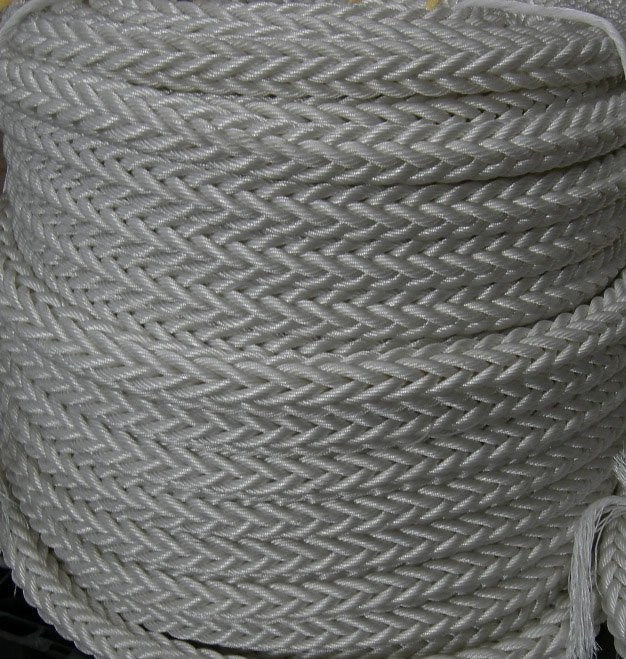 POWER----WINCHLINE ROPE