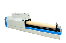 SMCY-3000 Rotary foam board die making laser cutting machine